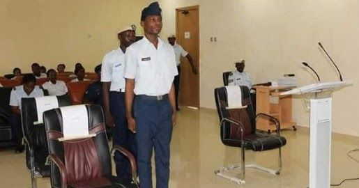 The Nigerian Air Force (NAF) on Monday May 22 commenced the General Court Martial (GCM) trial of Aircraftman Kalu Bernard who allegedly shot and killed Aircraftwoman Oladipupo Sholape on 12 March 2017 at the NAF Base Makurdi.  LIB recalls that that late Oladipupo fondly called Shomzy who was an Air Provost at the Airforce base in Makurdi died after Kalu shot her with his service rifle because she was allegedly dating other men including a Youth Corps member.  The court martial which was…