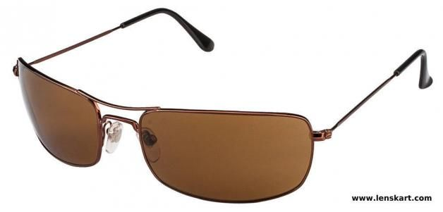 Killer Loop KL3201I 138/73 Copper Brown Sunglasses