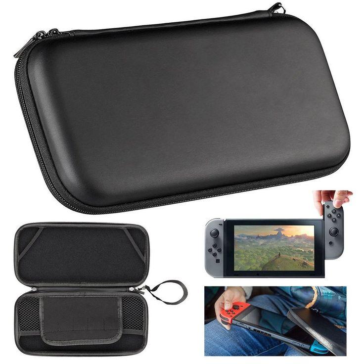 Förvaringsväska / Väska / Fodral för Nintendo Switch