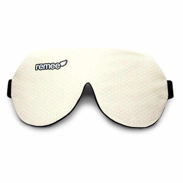 Smart Remee Lucid Dream Mask Dream Machine Maker Remee Remy Patch Dreams Sleep Eye Masks Inception Lucid Dream Control