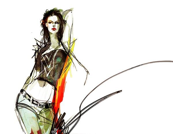 Pat Chiang | Art Rep NYC: Favorite Illustration S, Teen Illustrations, Fashion Illustrations