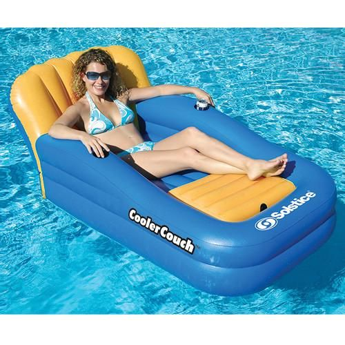 Floating Cooler Couch