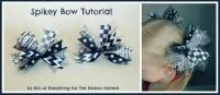Homemade Hair Bows and Sculptures - The Ribbon Retreat Blog