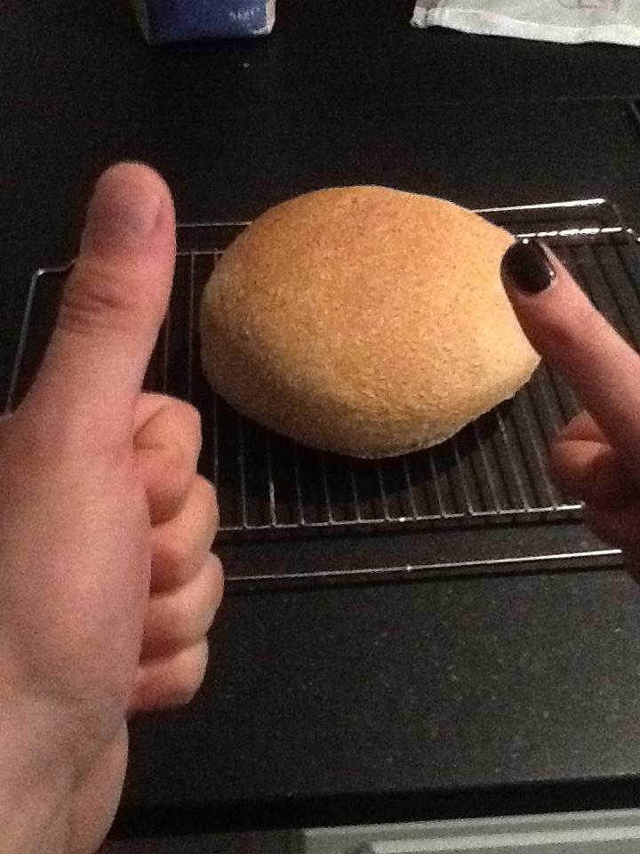 Kitchenaid brood