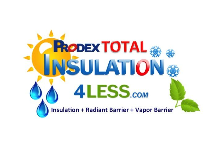Metal Building Insulation: High R, Vapor and Radiant Barrier  May be an option?