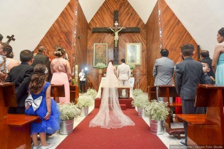 Boda católica - bodas.com.mx