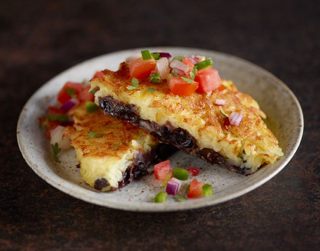 22 Best Hashbrown Recipes Images On Pinterest American