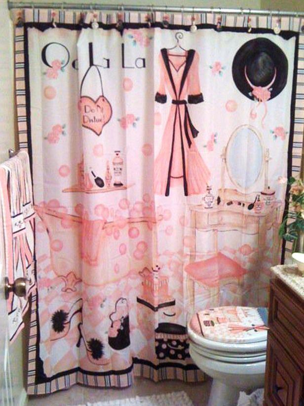 Cool teen bathrooms teen bathrooms teen girl bathrooms for Cool bathroom ideas for teenagers