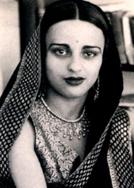 "Amrita Sher-Gil, once called the ""Indian Frida Kahlo."""