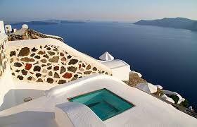 Stucco pool