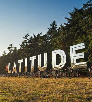 Latitude Festival | 14 - 17 July 2016; Henham Park