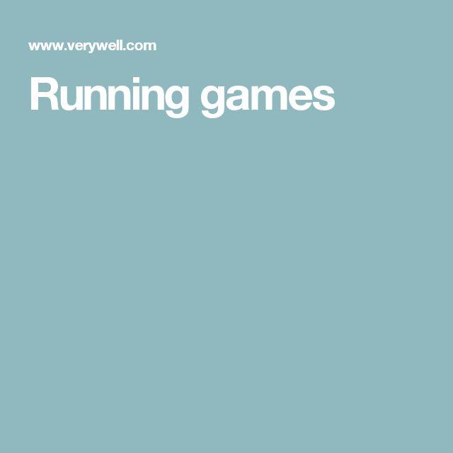 5 Fun Games to Get Kids Running