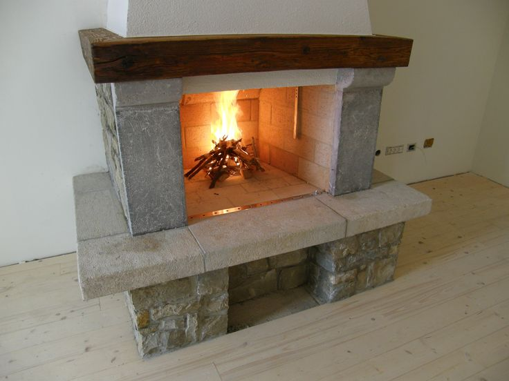 17 best images about fireplace de carina hands work on for Wood burning fireplace construction