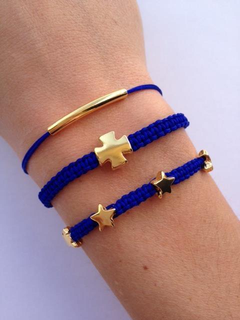 Bracelet combination