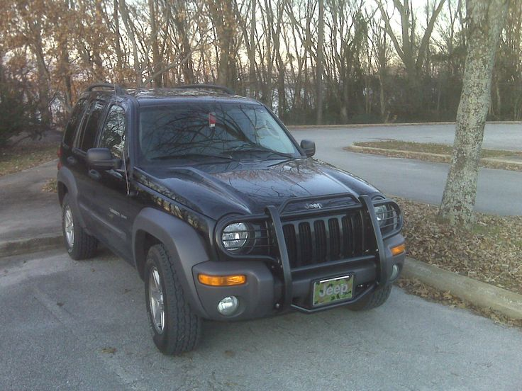 2003 Jeep Liberty Exterior Pictures Jeep liberty, Jeep