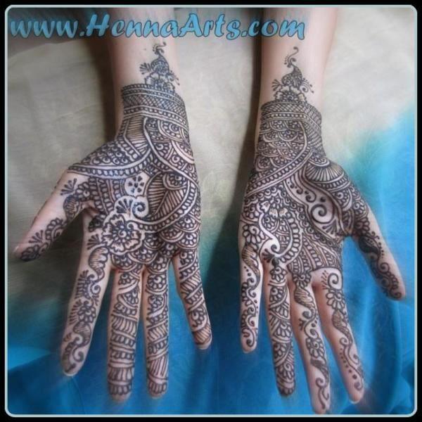 Beautiful Henna designs gallery, Mehndi picture albums, Arabic henna patterns