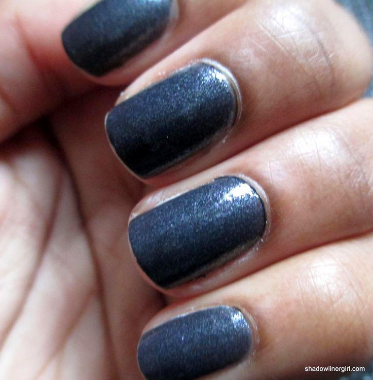 New Mary Kay Nail Lacquer in Night Diamond | ESMALTES DE UÑAS MARY ...