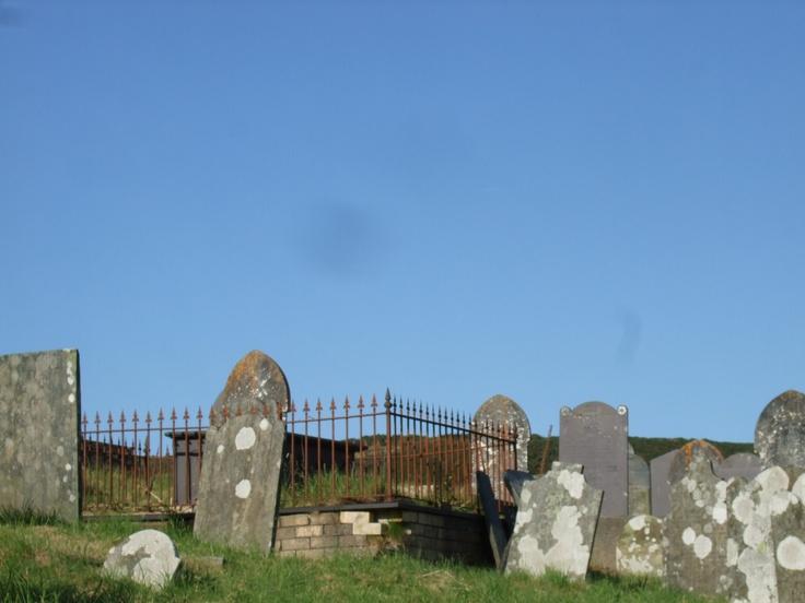St Michael's PenbrynWelsh Countryside, Michael Penbryn, St Michael