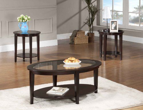 Best 25+ Contemporary coffee table sets ideas on Pinterest Brown - glass living room furniture