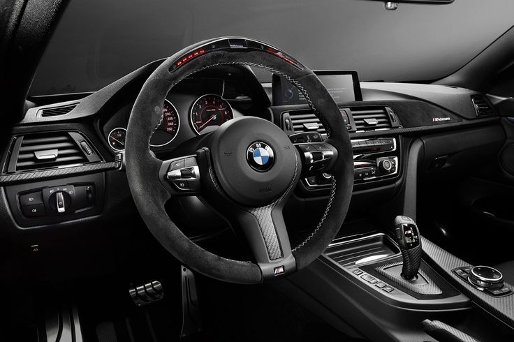 BMW M4, BMW 435i, BMW 4er, M Performance Kit,  Power.Kit, Tuner, Tuning, Rad, Felge, Zubehör, M Performance, Motorsport GmbH, M Design Parts, M Styling Parts, IAA, 2013