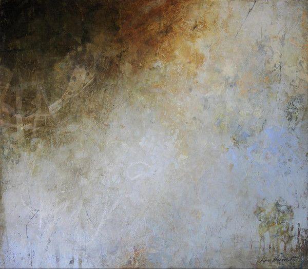 Edge of Silence 1, Kym Barrett