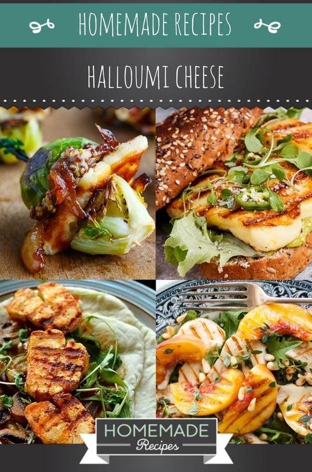 10 Scrumptious Ways To Serve Halloumi Cheese This Winter Season | https://homemaderecipes.com/halloumi-cheese/
