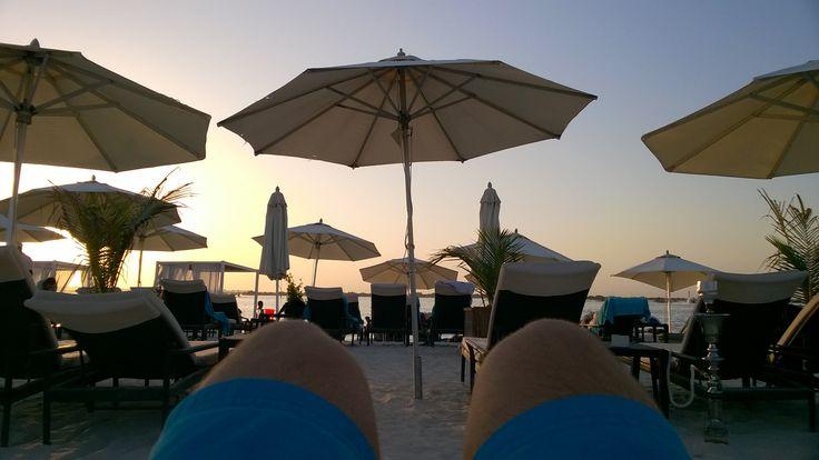 Yas Beach, Abu Dzabi