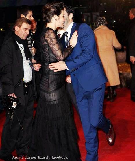 OMG, Aidan, what is it??... heheh So Sweet!!!
