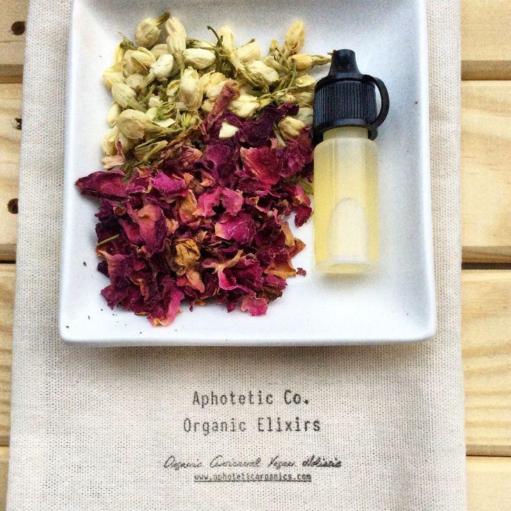 Manual descargable de Herbolaria, tinturas de flores y hierbas