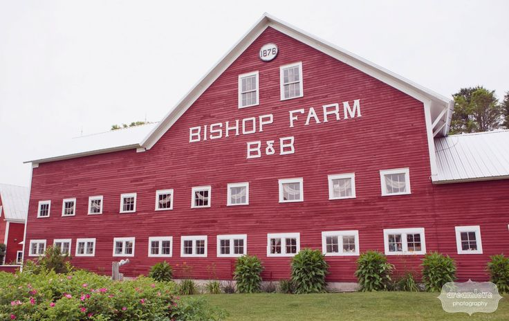 17 Best Images About Bishop Farm Weddings