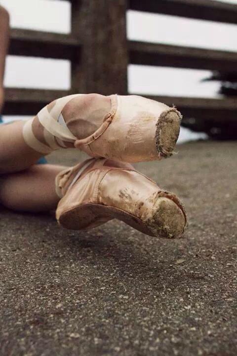 Ballet photography - Oliver Endahl