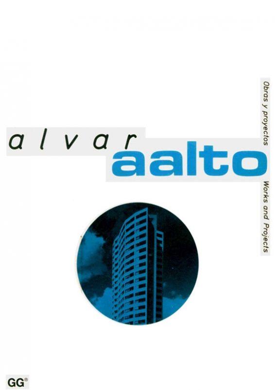 Alvar Aalto. K.Fleig - Алвар Аалто - 1994 - Портал ИнтерАктивной Архитектуры