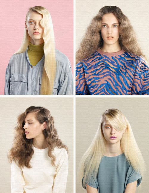 jennilee:    Blommers & Schumm for AnOther