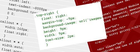 10 excelentes recursos para conseguir fragmentos de código Hace un tiempo encontré en el artículo Excellent Resources for Code Snippets, que hasta ahora no había comentado, y que ha sido editado por designreflect.com en donde encontramos 10 excelentes recursos para localizar los típicos fragmentos de código (snippets).