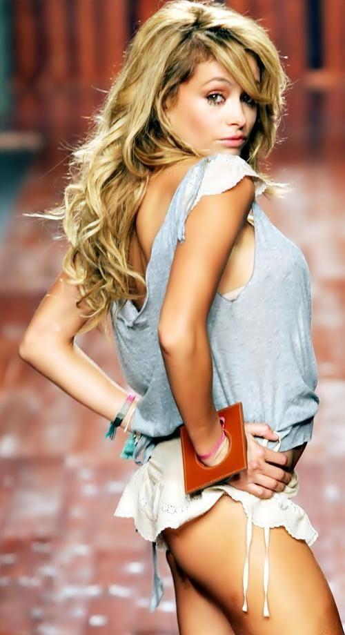 Paulina Rubio Hot  Zona Romantica Fotos de Paulina Rubio
