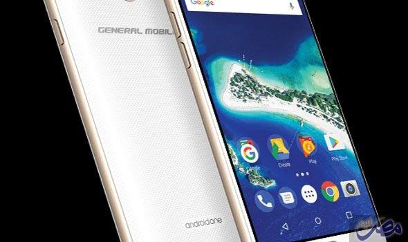 الإعلان عن هاتف GM6 بنظام Android One…: الإعلان عن هاتف GM6 بنظام Android One ومميزات جيدة