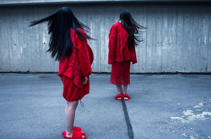 #ClippedOnIssuu from Red katerina hynkova