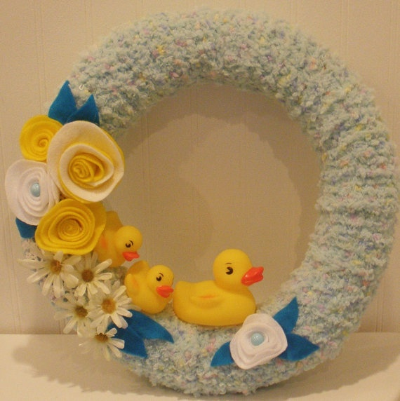 11 best Duck party images on Pinterest | Shower ideas, Baby showers ...