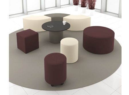 Element - Lounge Seating - Artopex