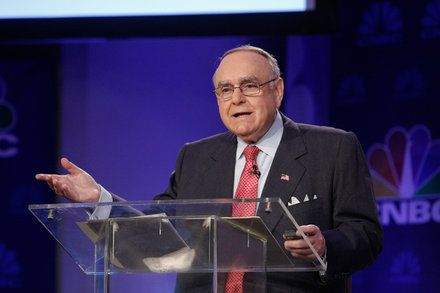 Hedge Fund Manager Leon Cooperman Charged With Insider Trading