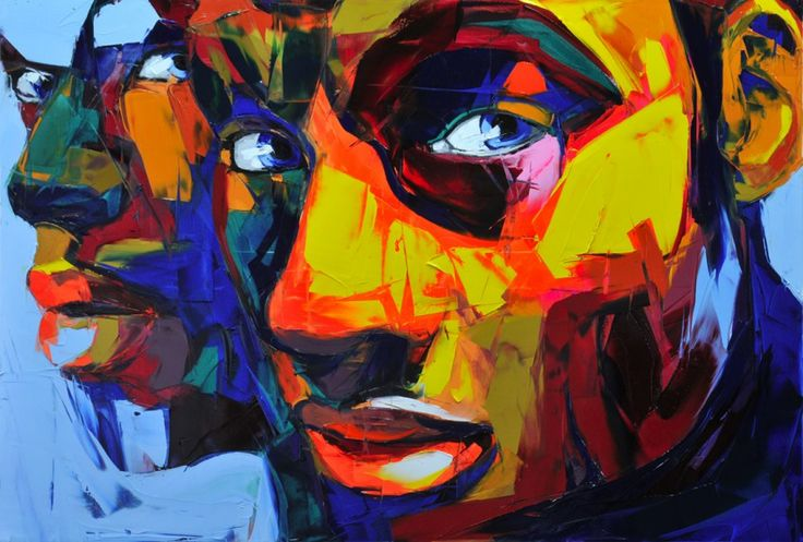 Françoise Nielly - Artist :: Gallery http://www.francoise-nielly.com/index.php/galerie/index/48