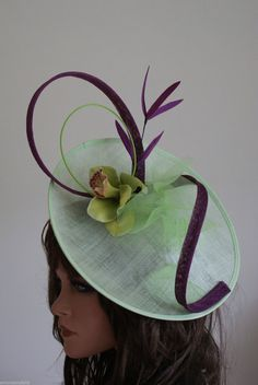 Image result for pale green hat races