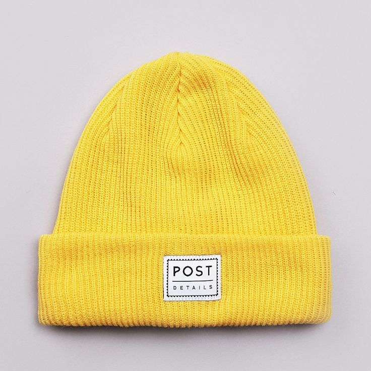 Best 25 Yellow Beanie Ideas On Pinterest Knitted Hat