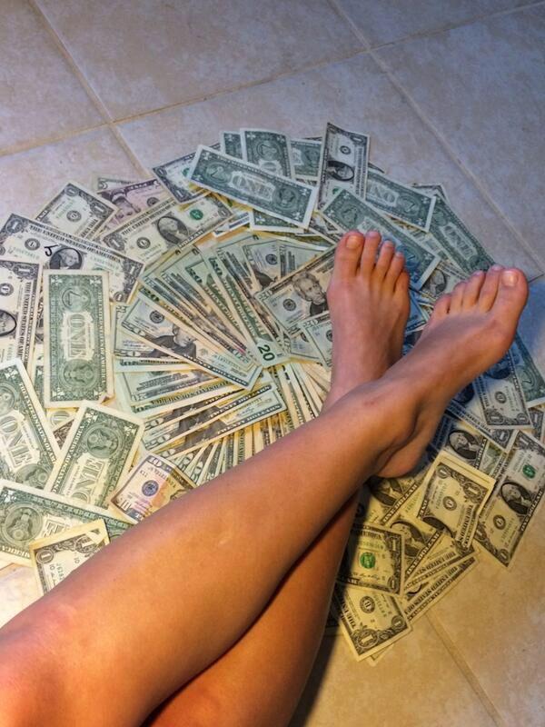 Financial domination mistresses