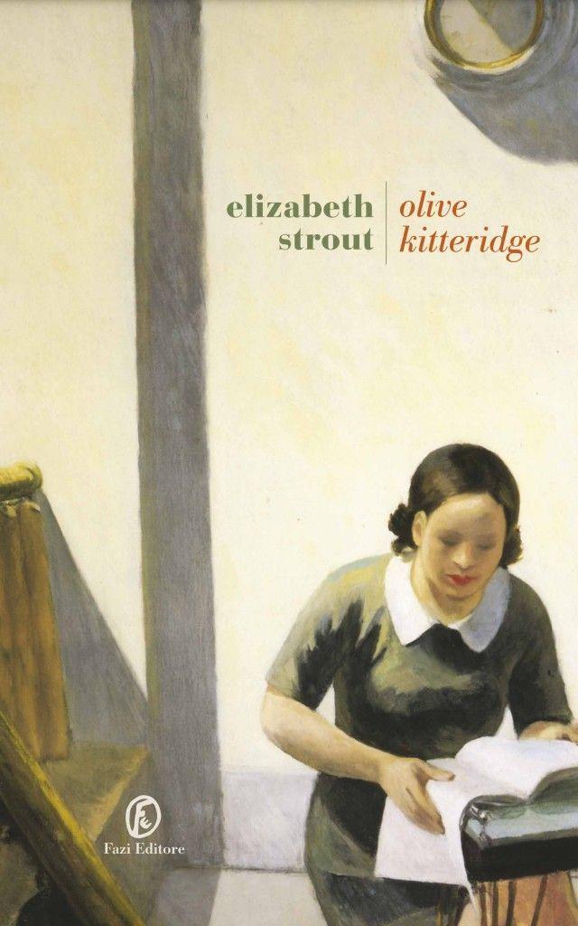 Olive Kitteridge | Elizabeth Strout | Fazi Editore