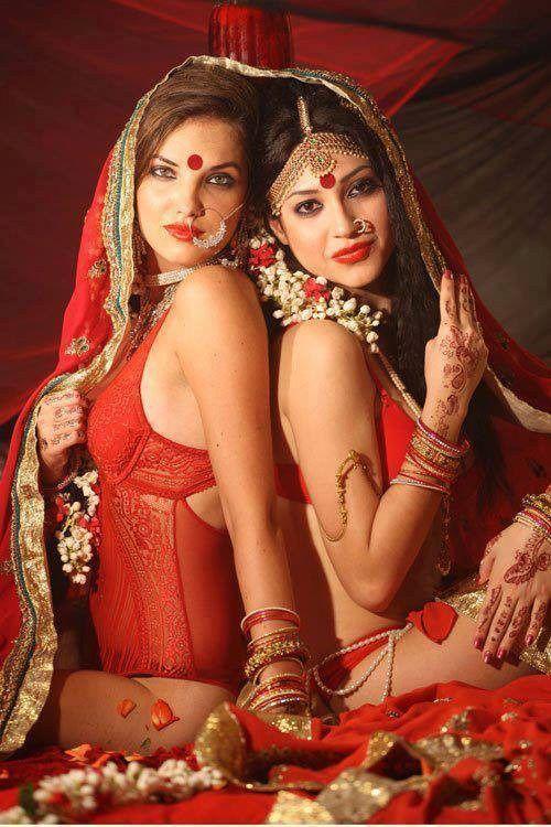 sexy desi brides hot bridal wear