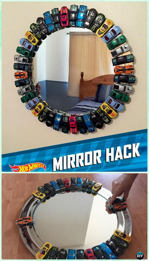 241 best home decor and improvement images on pinterest for Decorative crafts mirrors