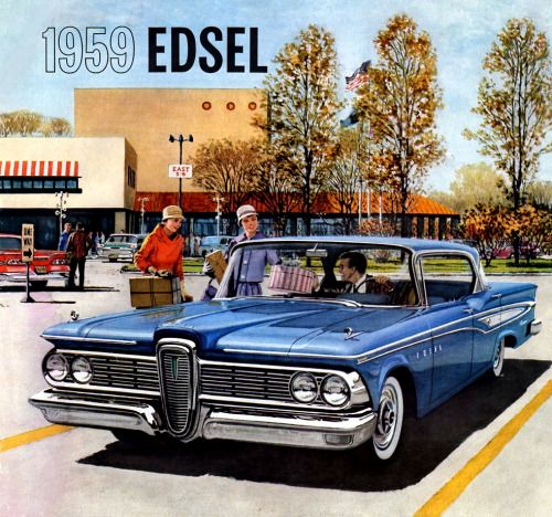 1000 Images About 1951 To 1959 Carz On Pinterest: 1000+ Images About Vintage Car Adds On Pinterest