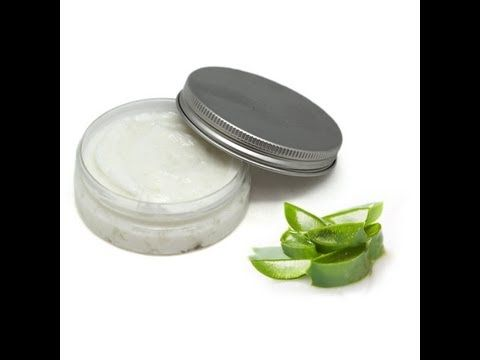 Video tutorial sobre como hacer Crema de manos de Aloe Vera.