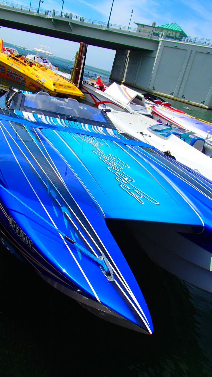 Boat Poker Run 2012